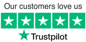 Better Hair Transplant Clinics are proud of our incredible TrustPilot rating for our hair transplant surgeries